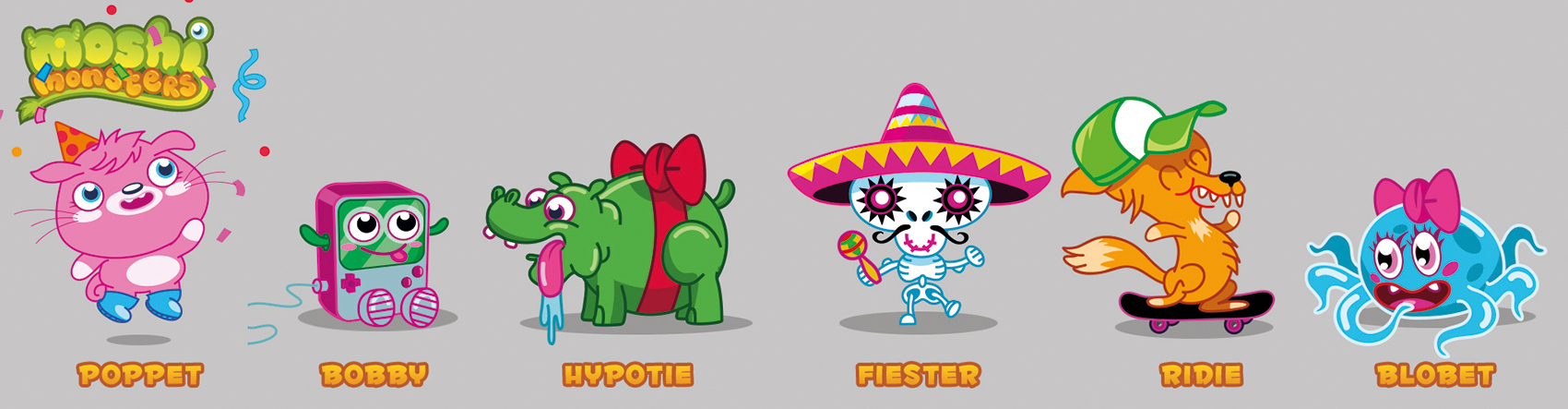 MC_Moshi_Characters