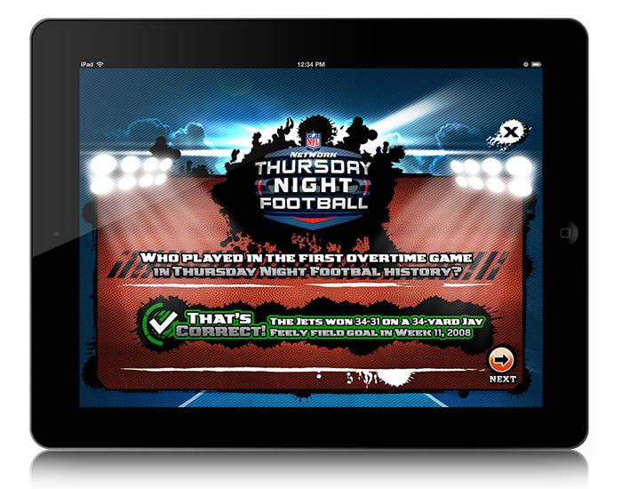NFL – Thursday Night Football